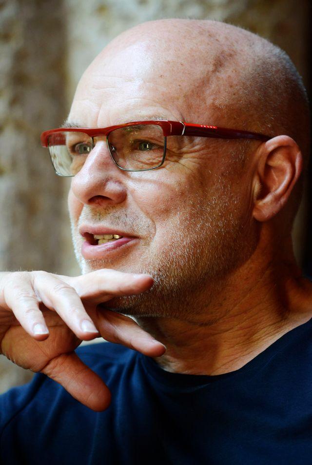 Brian Eno - 2016