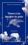 """Couverture """"Tristesse et joie dans la vie des girafes"""""""