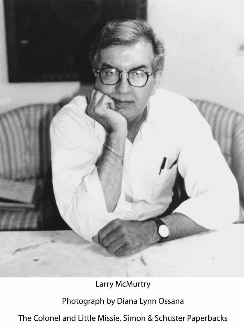Larry MacMurtry