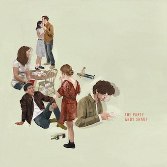 "Andy Shauf, ""The Party"""