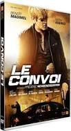 """Couverture DVD """"Le Convoi"""" de Schoendoerffer"""
