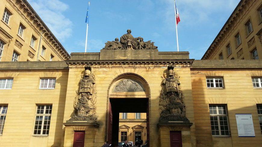 Le procès d'Ahmet Secen se tient toute la semaine aux assises de la Moselle.