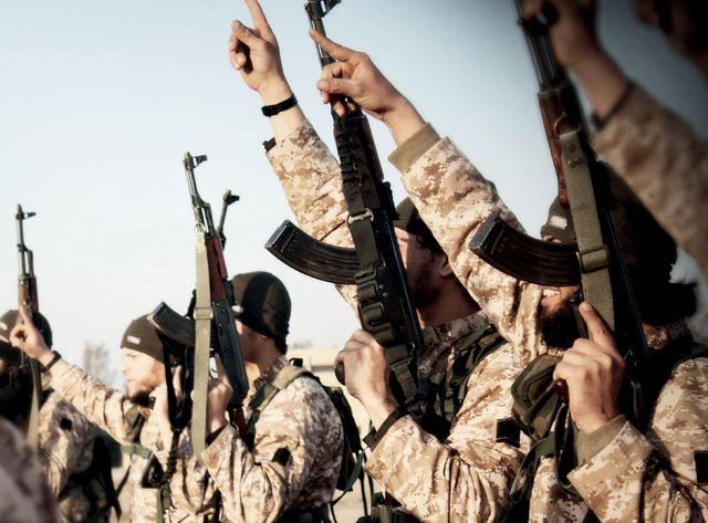 Sept strasbourgeois partis faire le djihad en Syrie en décembre 2013 devant le tribunal correctionnel de Paris