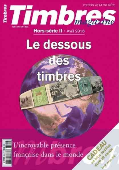 Timbres magasine 2