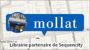 Logo librairie Mollat