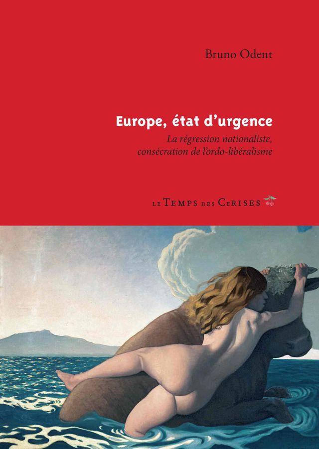 Europe état d'urgence