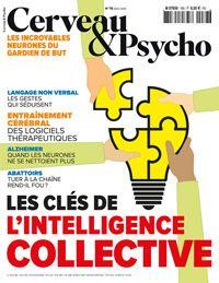 CERVEAU&PSYCHO N° 78 - JUIN 2016