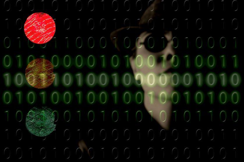 Espionnage et big data