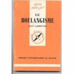 Le boulangisme