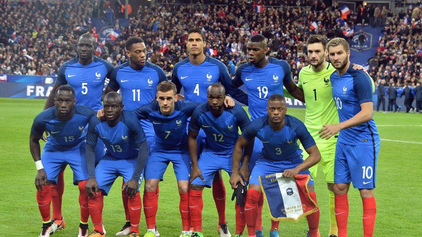 Sondage Euro 2016 Les Bleus Ne Passeront Pas Les Quarts De