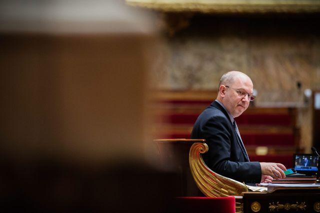 Denis Baupin, vice-président de l'Assemblée nationale