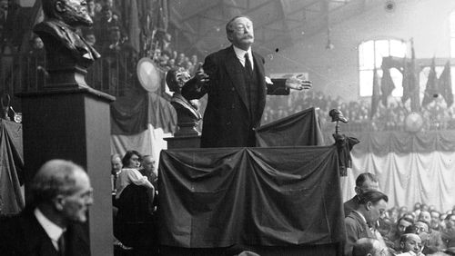 Épisode 2 : Qu'incarne Léon Blum aujourd'hui ?