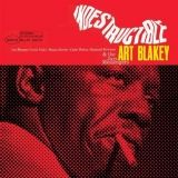 art blackey indestructible