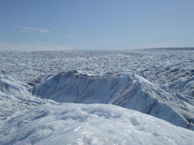 Groenland en 2009
