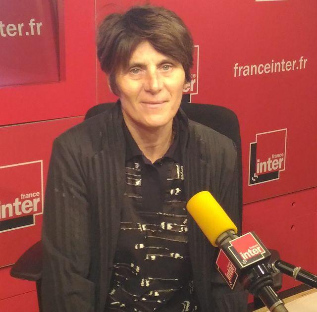 Hélène Nougaro