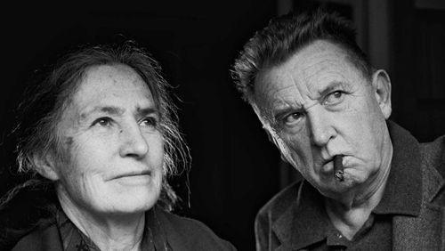 """Épisode 3 : Jean-Marie Straub : """"le cinéma n'existe pas en soi, il n'est pas un langage. Il est un instrument d'analyse et c'est tout. Il ne doit pas devenir une fin en soi."""""""