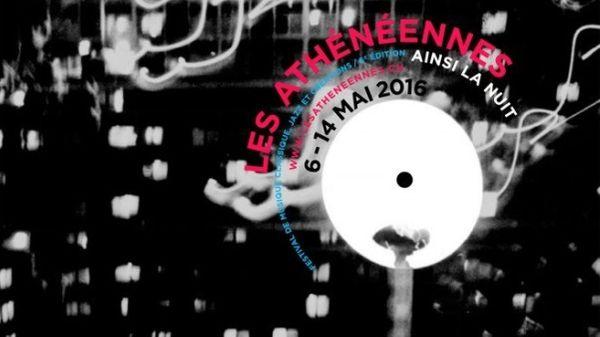 Jazz Trotter : Les Athénéennes à Genève
