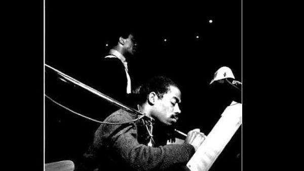 Jazz au Trésor : The Sextet of Orchestra USA - Mack The Knife