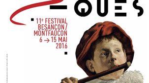 Festival Besançon Montfaucon