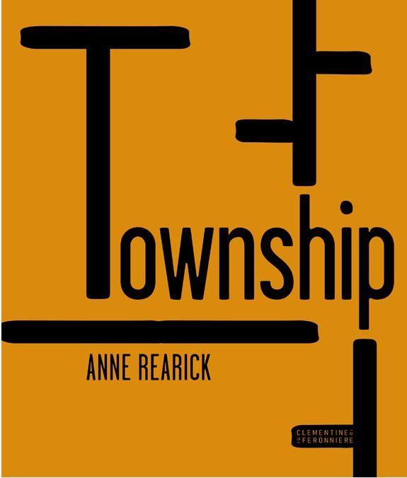 anne rearick livre Township