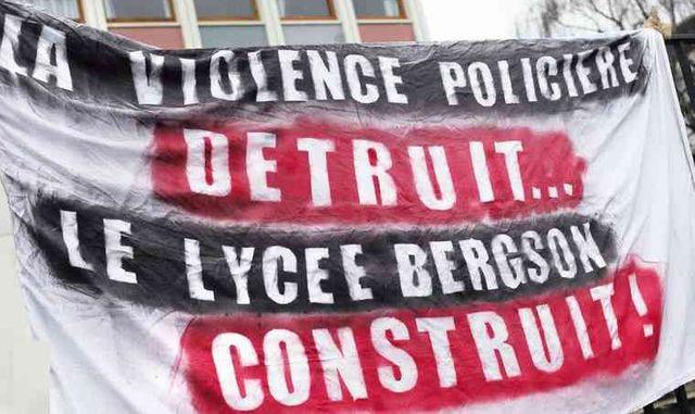 Lycee Bergson