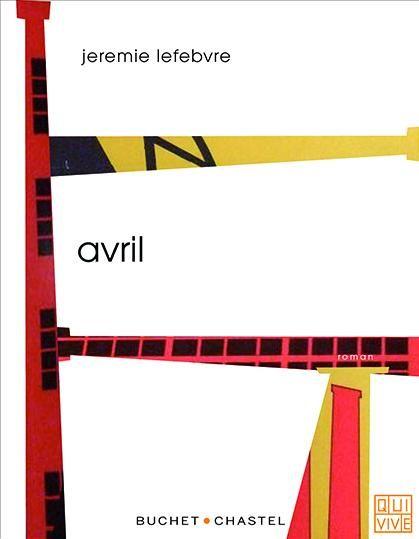"""Avril"" de Jeremie Lefebvre"