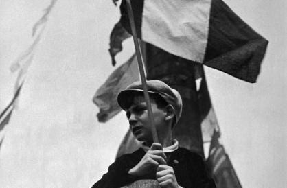 1936 le front populaire