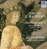 Visuel CD Doulce Mémoire Astrée