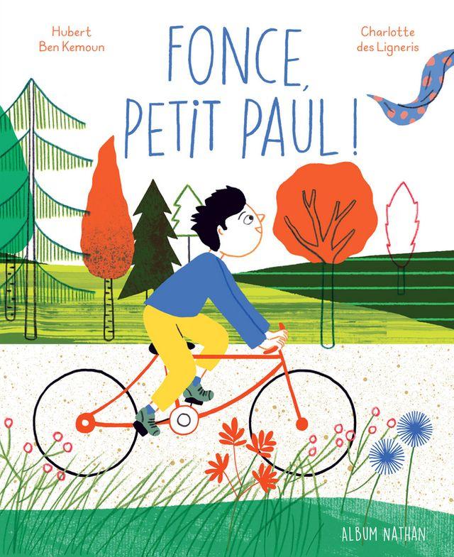 """""""Fonce, Petit Paul ! """""""
