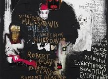 miles davis & robert glasper album