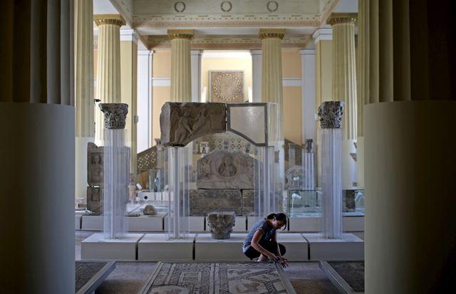 Le Musée National de Bosnie a rouvert ses portes