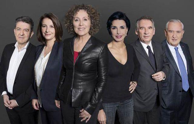 «Politique: ils connaissent la chanson!», sur France 3