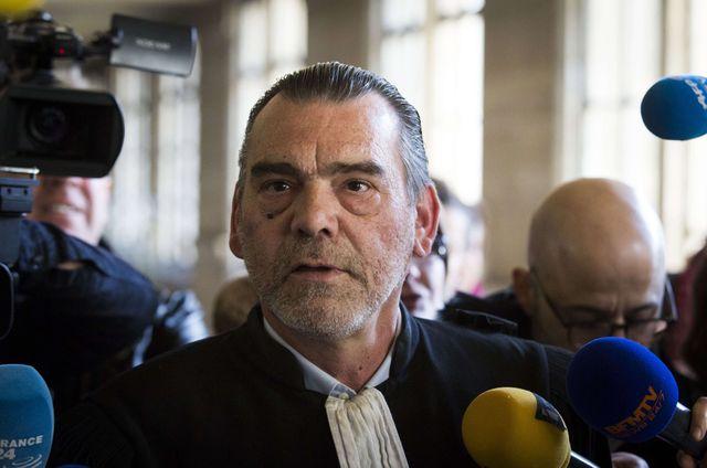 L'avocat lillois, Me Franck Berton, a indiqué qu'il acceptait de défendre Salah Abdeslam au titre de l'aide juridictionnelle