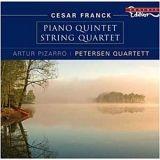 Franck Pizarro Petersen Quartett