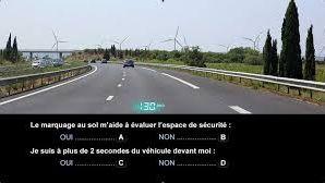 code de la route (photo d'illustration)