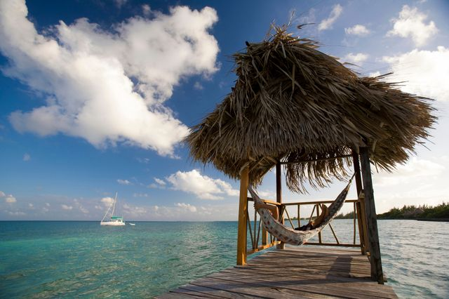 Repos au Belize