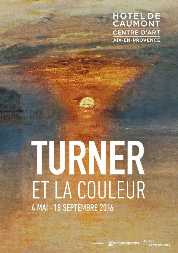 Turner et la couleur
