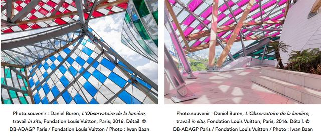 Fondation Vuitton 2