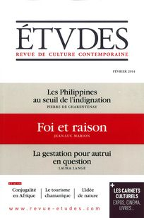 Etudes n°2/2014