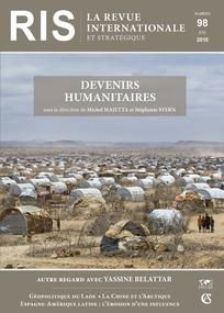 Devenirs humanitaires