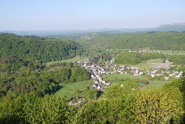 Champs sur Tarentaine (Cantal)