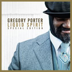 Liquid Spirit, album de G. Porter