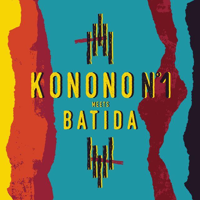'Konono n°1 meets Batida'