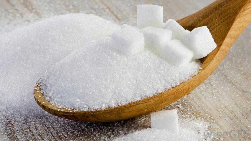 Le sucre blanc, le plus mauvais pour la santé