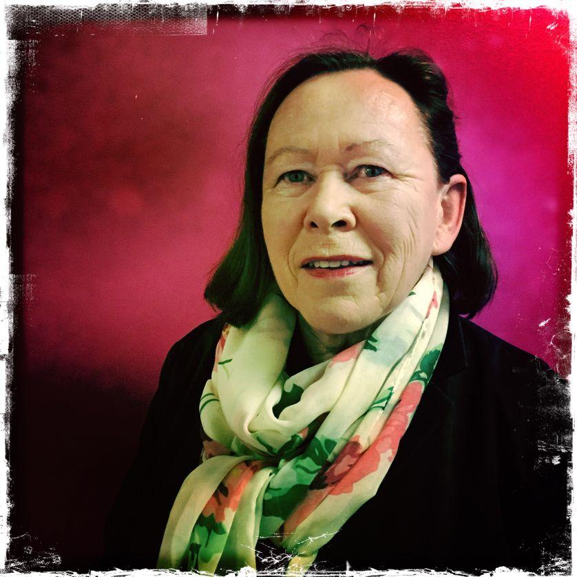 Irène Théry, sociologue