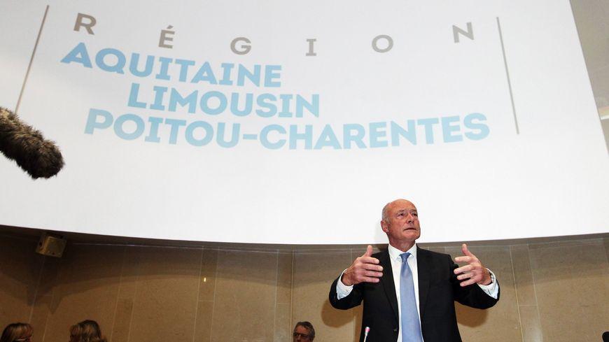 La région ALPC adoptera son nouveau nom le 20 juin