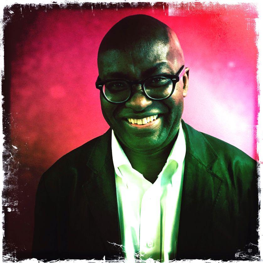 Achille Mbembe, historien et politiste