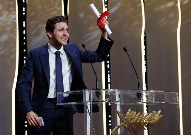 Xavier Dolan, Grand prix du jury à Cannes en 2016