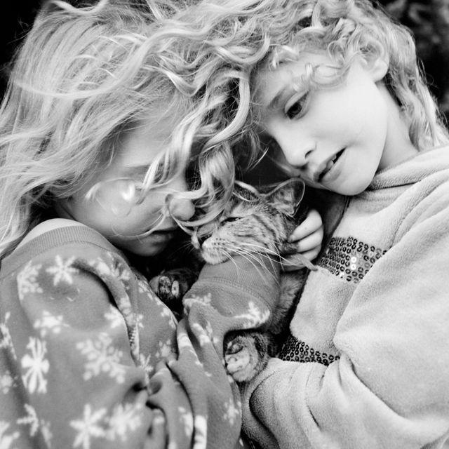 Couple de jumelles dans l'Idaho, Anne Rearick