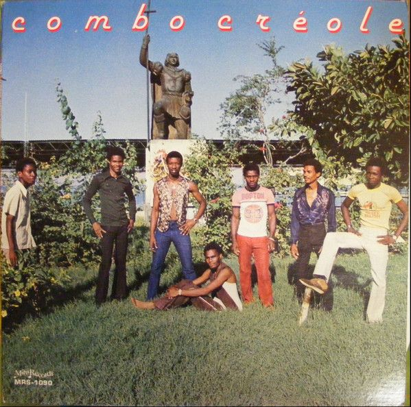 Combo Créole (Mini Records)